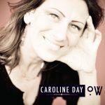 Pochette de l'album Ow de Caroline Day